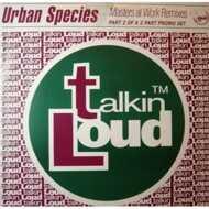 Urban Species - Listen (Just Listen) (Masters At Work Remixes)