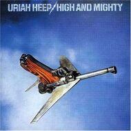 Uriah Heep - High & Mighty