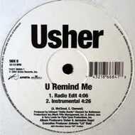 Usher - U Remind Me