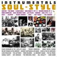 Various - Instrumental Soul Style (RSD 2016)