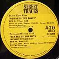Various - Street Tracks 70