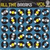 Various - All The Breaks Vol. 2