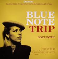 Various (DJ Maestro presents) - Blue Note Trip: Goin' Down