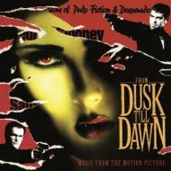Various  - From Dusk Till Dawn (Soundtrack / O.S.T.)