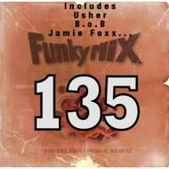 Various - Funkymix Vol. 135