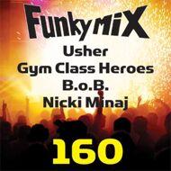 Various - Funkymix Vol. 160