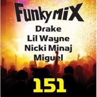 Various - Funkymix Vol. 151