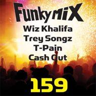 Various - Funkymix Vol. 159