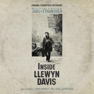 Various - Inside Llewyn Davis