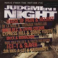 Various  - Judgment Night (Soundtrack / O.S.T.)