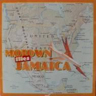 Various - Motown Flies Jamaica Vol 1