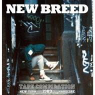 Various - New Breed Tape Compilation