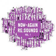 Various  - Now-Again Re:Sounds Vol. 1