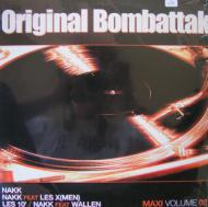 Various - Original Bombattak Maxi Volume 02