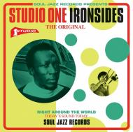 Various - Studio One Ironsides
