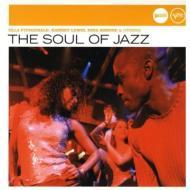 Various - Jazz Club: The Soul Of Jazz