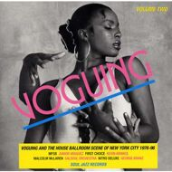 Various - Voguing & The House Ballroom Scene Of New York City 1976-96 Volume Two