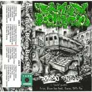 Various - Back In Da Boom Bap 90's