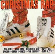 Various - Christmas Rap