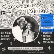 Various - Coxsone's Music (Record B)