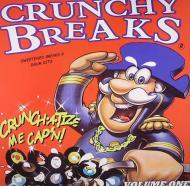 Various - Crunchy Breaks