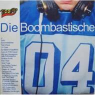 Various - Die Boombastische 04