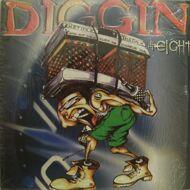 Various - Diggin #Eight (Volume 8)
