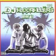Various - DJ Floorfillers Reggae Vol. 1