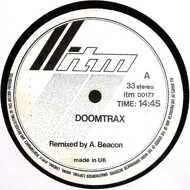 Various - Doomtrax / The Princepals Of Dancing