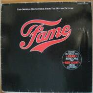 Various - Fame (Soundtrack / O.S.T.)