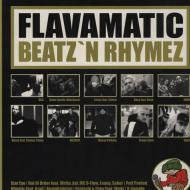 Various - Flavamatic: Beatz 'N Rhymez