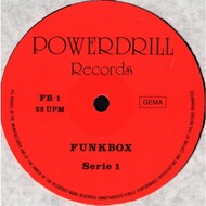 Various - Funkbox - Serie 1