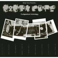 Various (Ninja Tune presents) - Ninja Cuts: Funkjazztical Tricknology