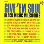 Various - Give 'Em Soul 2