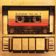 Various - Guardians Of The Galaxy - Awesome Mix Vol. 1 (Soundtrack / O.S.T.)