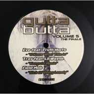 Various - Gutta Butta Volume 5 (The Finale)