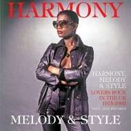 Various - Harmony, Melody & Style (Volume One)