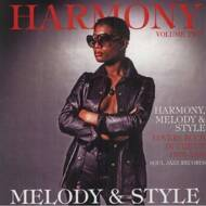 Various - Harmony, Melody & Style (Volume Two)
