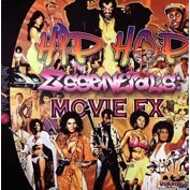 "Various - Hip Hop Essentials: Movie FX Vol. 2 - ""Baadasssss Breaks"""