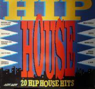 Various - Hip House - 20 Hip House Hits