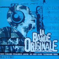 Various - La Bande Originale (Maxi 5 Titres - Volume 1)