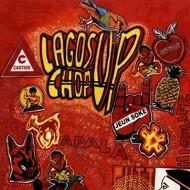 Various - Lagos Chop Up