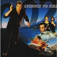 Various - James Bond 007 - Licence To Kill (Soundtrack / O.S.T.)