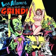 Various - Los Alamos Grind! (RSD 2016)