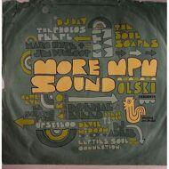 Various (Melting Pot Music) - More MPM Sound