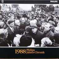 Various - Philips Jahres-Chronik 1988