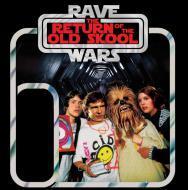 Luke Vibert - Rave Wars III - The Return Of The Old Skool (Endor Edition)