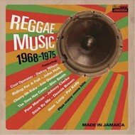 Various - Reggae Music 1969-1975