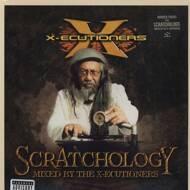 Various - Scratchology