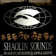 Various - Shaolin Sounds Vol. 1: Breakbeats, Sound Effects, Loops & Grooves (A/B)